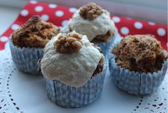 Carrot Healthy Bars, Healthy Muffins, Healthy Recipes, Natural Born Feeder, Come Dine With Me, Paleo Treats, Breakfast Muffins, Cooking Tips, Carrots