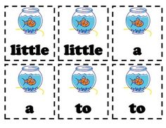 Reading Street Kindergarten Sight Words Go Fish... What better way to practice sight words than by actively engaging students with a game they already love? Students will ask other students for words to create as many pairs as they can!