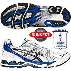 Best Running Shoes To Help Achilles Tendon Issues