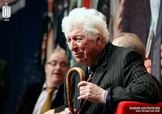 ❦  The fourth Doctor Who: Tom Baker turns 80. Jayzus that information just made me feel very Middle Aged!