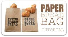 | crafts | handmade gifts | bread bag