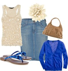"""Casual"" by dall-alexsandira on Polyvore"