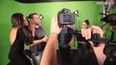 Descubra o que aconteceu no Making Off do vídeo que fizemos com a Aline Riscado Assista ao vídeo http://y2u.be/0Ex-8fdHasI #rumoa9milhoes