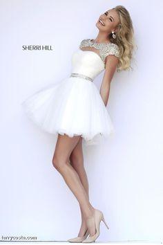 Sherri Hill Dress 11191   Terry Costa Dallas
