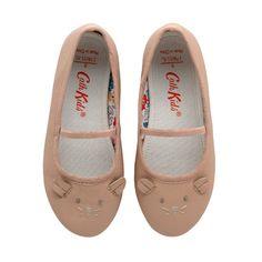 Kids Novelty Ballet Shoes