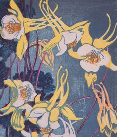 Colour woodcut on paper, c 1935. Our wall murals bring stunning imagery to life on a large scale.