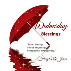Wednesday Blessings... Jah bless.