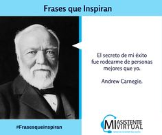 #Frasesqueinspiran #MotivacionEmpresarial