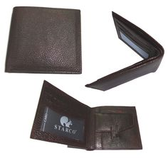 Product Title: Starco Men's Small Leather Bifold Wallet  Link1: http://mumbai.olx.in/starco-men-s-small-leather-bifold-wallet-iid-666784534  Link2: http://mumbai.quikr.com/Starco-Men-s-Small-Leather-Bifold-Wallet-W0QQAdIdZ172868170