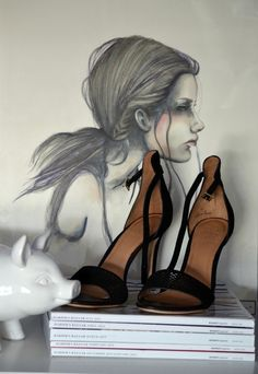 Joie shoes, sandals, fashion, style