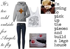 """Love ed sheeran"" by lilbratz-011 on Polyvore"