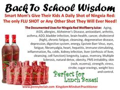 Back to School Young Living's NingXia Red  http://us.ylscents.com/cindyland/StarterKitsUSA