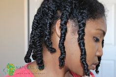 3 Strand Twist Make The Best Twist Outs-- that's all I do now! Love the 3 strand once you get the hang of it! - April 13 2019 at Natural Hair Tips, Natural Curls, Natural Hair Styles, Long Hair Styles, Au Natural, Natural Women, Natural Beauty, Twist Outs, Creative Hairstyles