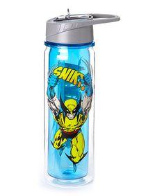 Look at this #zulilyfind! Wolverine 18-Oz. Tritan Water Bottle #zulilyfinds