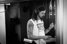 Foo Fighters St.Cecilia EP. Photo...