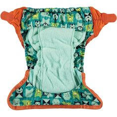 Pop-in New Gen V2 Single Nappy +bamboo | Close Parent | Award winning pop-in reusable cloth nappy and caboo baby slings carriers