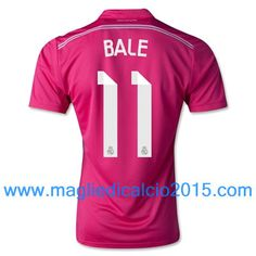 Men s Real Madrid Gareth Bale 11 Pink Away Soccer Jersey 94c0e9fa7