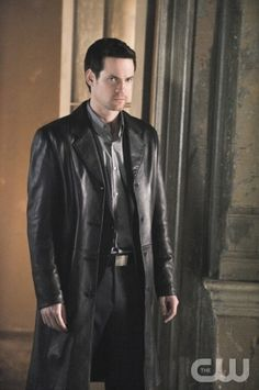 """NIKITA. """"Covenants"""" Pictured: Shane West as Michael. Photo Credit: Ben Mark Holzberg/The CW © 2011The CW Network, LLC. All rights reserved"""