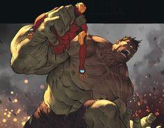 [Spoiler] Civil War II ou Massacre Marvel? Revelado QUEM é o importante herói que morre que abalará a todos!!!   Actions & Comics 2