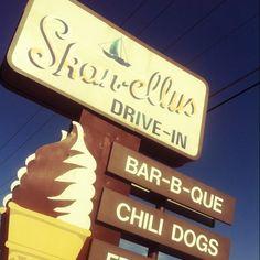 Skan-ellus Drive-In - Skaneateles, NY