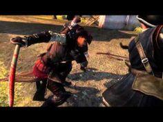 Trailer Assassin's Creed III Liberation que se passa durante período escravocrata da Nova Orleans do século XVIII.