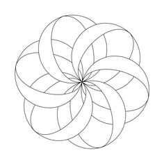 50 mandala templates – reduce stress - New Decoration ideas Mandala Design, Mandala Dots, Mandala Pattern, Pattern Art, Geometric Mandala, Geometric Drawing, Mandala Drawing, Mandala Painting, Dot Painting