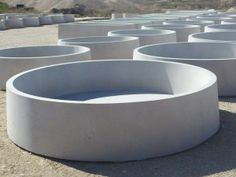 live stock water troughs