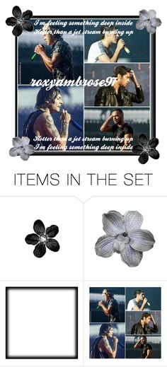 """""""My icon"""" by roxyambrose97 ❤ liked on Polyvore featuring art"""