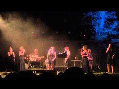 Αλκίνοος Ιωαννίδης και Stringless - Απόγευμα στο δέντρο - YouTube
