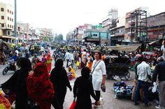 High pulse in Jodhpur.