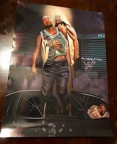 The taking of Tupac Arte Do Hip Hop, Hip Hop Art, Rap Us, Tupac Wallpaper, Tupac Art, Tupac Pictures, Dope Cartoons, Rapper Art, Black Art Pictures
