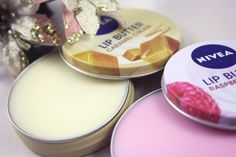 Nivea Lip Butters