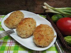Куриные котлеты с сыром моцарелла   Кулинарные рецепты с фото пошагово