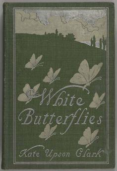 """White butterflies :"