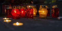 Recordar y honrar la gente amada que falleció