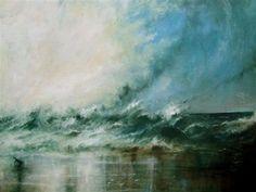 C-Art — Cumbria Artist Open Studios, Malcolm Wilson