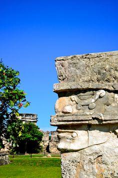 C 21 Tulum ... Viajes - Yucatán on Pinterest | Chichen Itza Mexico, Tulum and Mexico
