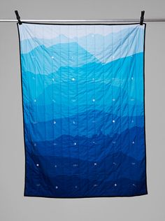 Børk No.1 Blanket series