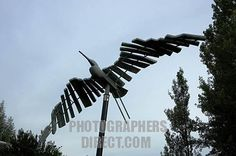 bird sculpture - Szukaj w Google