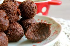 Chocolate Fudge Brownie Bites