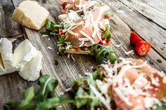 Enter to win a pizza party for 5 from How To Make Pizza, Pizza Party, Feta, Cheese
