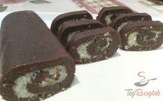 18 fantasztikus sütés nélküli karácsonyi desszert, édesség | TopReceptek.hu