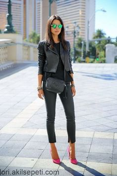 Short women and the right fashion for a better look - jewelry - Mode Fashion Mode, Look Fashion, Autumn Fashion, Girl Fashion, Fashion Outfits, Womens Fashion, Fashion Design, Fashion Trends, Classy Fashion