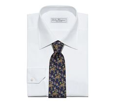 Cheetahs Printed Tie