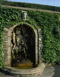 Hudson Valley Gardens