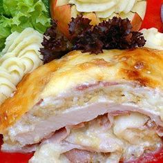 Bacon, Chicken, Recipes, Foods, Simple, Food Food, Food Items, Rezepte, Recipe