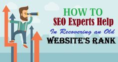 Recovering Your Rank With #SEOAudit –  #socialshare #website