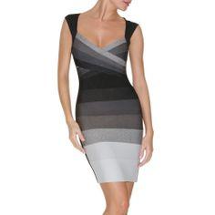 HERVE LEGER OMBRE BANDAGE DRESS  http://www.eherveleger.com/herve-leger-ombre-bandage-dress-p-7583.html