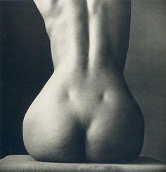 Irving Penn Photograph for Vogue