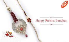May this special day of Raksha Bandhan bring joy, peace & happiness to you & your family.  #HappyRakshaBandhan
